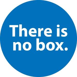 thereisnobox